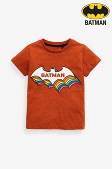 Batman® Rainbow T-Shirt (3mths-8yrs)