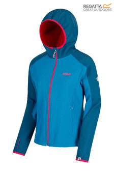 Regatta Womens Arec II Softshell Jacket