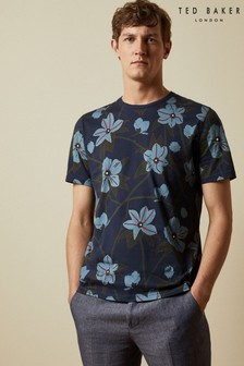 Ted Baker Merican All-Over Printed T-Shirt