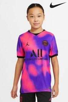 Nike Pink PSG Stadium Fourth Jersey