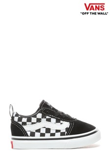 Vans Infant Ward Slip-On Trainers
