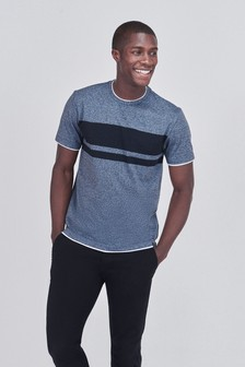 Mock Layer T-Shirt