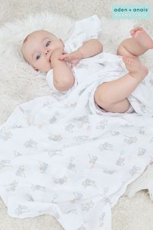 aden + anais® Essentials Muslin Swaddle Blanket