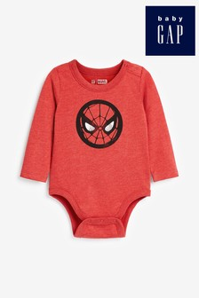 Gap Baby Marvel® Spider-Man™ Sleepsuit