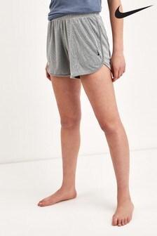 Nike Yoga Rib Shorts