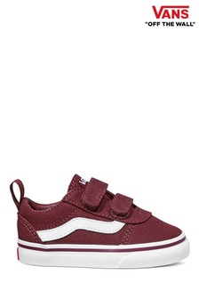 Vans Infant Ward Trainers