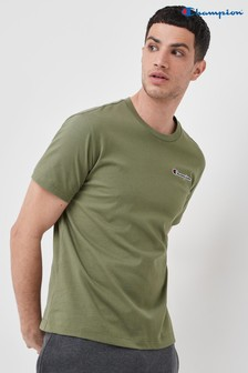 Champion Green T-Shirt