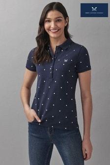 Crew Clothing Company Classic Polo Shirt