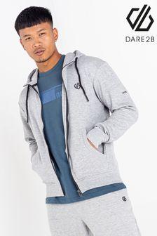 Dare 2b Grey Modulus Hoodie