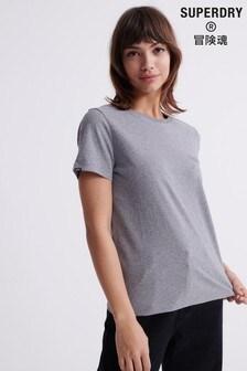 Superdry Orange Label Elite Crew T-Shirt