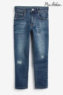 Boden Adventure-Flex Skinny Jeans