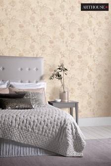 Botanic Wallpaper by Arthouse