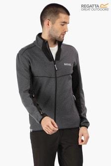 Флисовая куртка на молнии Regatta Kestor