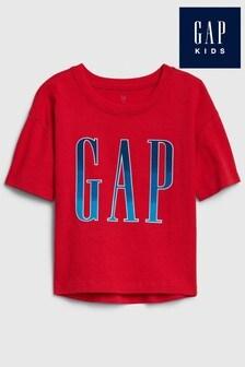 Gap World Logo T-Shirt