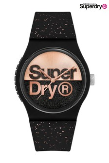 Superdry Urban Glitter Brand Watch