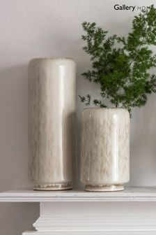 Set of 2 Zamin Vases by Gallery Direct