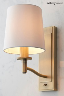 Connie Wall Light by Gallery Direct