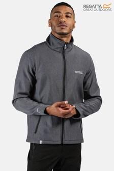 Regatta Grey Cera IV Softshell Jacket