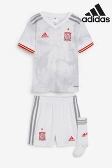 adidas Spain Away Infant Mini Kit