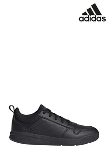 adidas Black Tensaur Youth & Junior Trainers