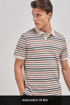 Organic Cotton Regular Fit Polo