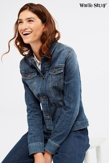 White Stuff Betsy Denim Jacket
