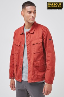Barbour® International Dion Casual Jacket