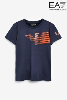 Emporio Armani EA7 Eagle T-Shirt