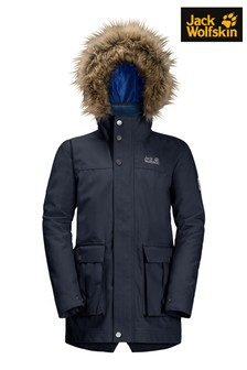 Jack Wolfskin Children's Elk 3-In-1 Jacket