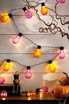 Halloween Festoon Lights