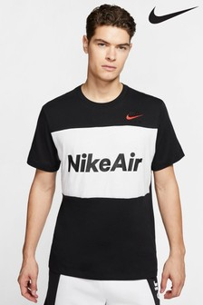 Nike Air Black Block T-Shirt