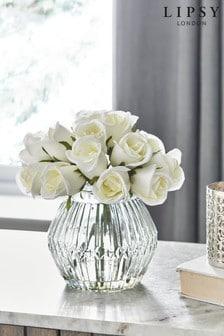 Lipsy Artificial Floral in Vase