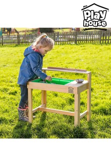 Mucky Mud Kitchen By Playhouse