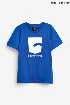 G-Star Blue T-Shirt