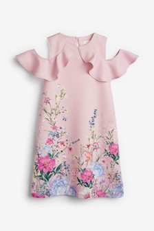 Occasion Dress (3-16yrs)