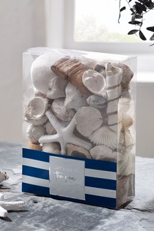 Sea Salt Pot Pourri