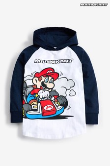 Mario Kart Lightweight Hoody (3-16yrs)