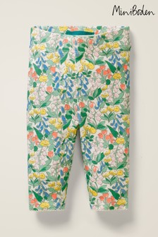 Boden Multi Essential Baby Leggings