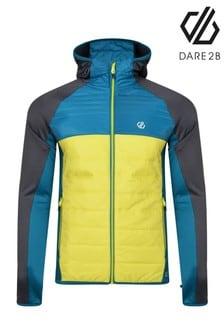 Dare 2b Coordinate Wood Hybrid Baffle Jacket