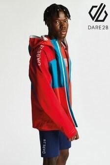 Dare 2b Red Ultimate Peak Lightweight Jacket