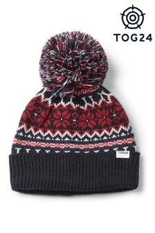 Tog 24 Blue Flitton Knit Hat