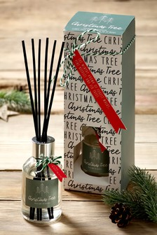 Christmas Tree 100ml Diffuser