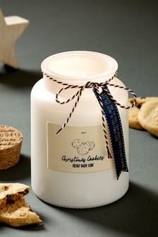 Christmas Cookie Jar Candle
