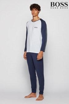 BOSS Refined Pyjama Set