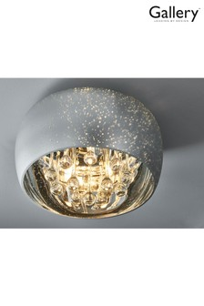 Elise Ceiling Lamp by Gallery Direct