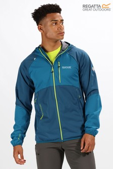 Regatta Blue Tarvos II Softshell Jacket