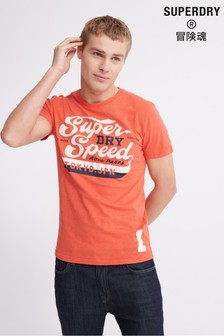 Superdry Highway T-Shirt