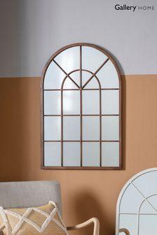 Kelford Window Arch Mirror by Gallery Direct
