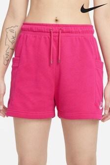 Nike Air Berry Fleece Shorts