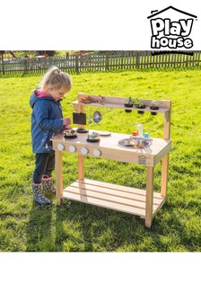 Marvellous Mud Kitchen By Playhouse